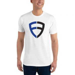 Short Sleeve T-shirt – Law Enforcement