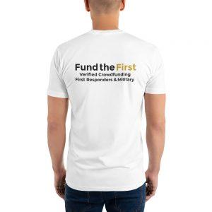 Short Sleeve T-shirt – Medical