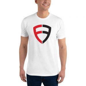 Short Sleeve T-shirt – Fire Fighter