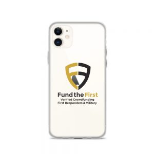 Fund The First iPhone Case