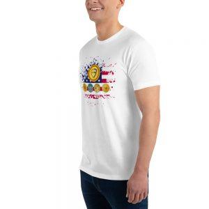 Crypto Short Sleeve T-shirt
