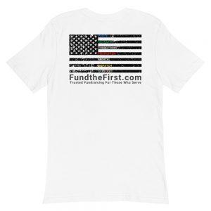 Unisex Pocket T-Shirt